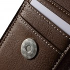 Universali ruda vertikali odinė įmautė (L dydis)
