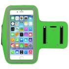 Dėklas sportui (raištis ant rankos) - žalias, universalus (XL+ dydis)