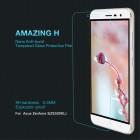 """Asus Zenfone 3 5.2 (ZE520KL) """"Nillkin"""" H Tempered Glass sustiprintos apsaugos apsauginis ekrano stiklas 0.33 mm"""