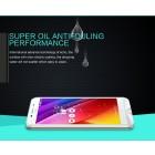 "Asus Zenfone Max ZC550KL ""Nillkin"" H Tempered Glass sustiprintos apsaugos apsauginis ekrano stiklas 0.33 mm"