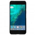 Nillkin Frosted Shield Google Pixel XL juodas plastikinis dėklas