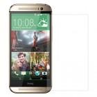 HTC One M8 apsauginė skaidri ekrano plėvelė