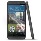 HTC One M9 skaidri apsauginė ekrano plėvelė