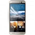 HTC One M9+ Plus skaidri apsauginė ekrano plėvelė
