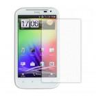 HTC Sensation XL apsauginė matinė ekrano plėvelė