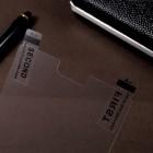 HTC U Ultra apsauginė skaidri ekrano plėvelė