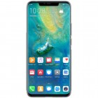 Huawei Mate 20 Pro Nillkin Nature plonas pilkas (permatomas) silikoninis TPU bespalvis dėklas