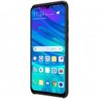 Nillkin Frosted Shield Huawei P smart 2019 (Honor 10 Lite) juodas plastikinis dėklas