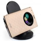 """""""ITian"""" A2 Qi Wireless juodas belaidis įkroviklis (Qi standartas)"""