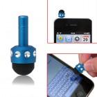 Mėlynas mikro liestukas (angl. mikro Stylus Pen)