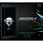 "Motorola Nexus 6 ""Nillkin"" H Tempered Glass sustiprintos apsaugos apsauginis ekrano stiklas 0.33 mm"
