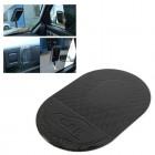 Sticky pad juodas automobilinis silikoninis lipnus nano ant slip kilimėlis (XL dydis)