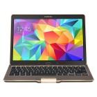 Originali Samsung Galaxy Tab S 10.5 (T805, T800) Bluetooth Keyboard Cover belaidė bronzinė klaviatūra - dėklas
