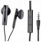HTC originalios juodos ausinės RC E160