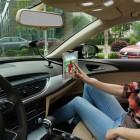 """""""Power Mount"""" du viename automobilinis laikiklis (5"""" colių telefonams ir 10"""" colių planšetėms)"""