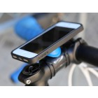 "Apple iPhone 5, 5S, SE ""Quad Lock"" Bike Kit rinkinys dviračiui"