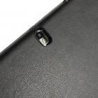Samsung Galaxy Note Pro 12.2 P905 Belk atverčiamas juodas dėklas