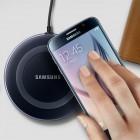 """Originalus """"Samsung"""" juodas belaidis įkroviklis (EP-PG920I, Qi standartas)"""