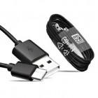 Samsung Type-C USB EP-DW720CBE juodas laidas 1,5 m. (originalus)