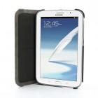 Samsung Galaxy Note 8.0 N5100 (N5110) atverčiamas 360° dėklas - piniginė (dėkliukas)