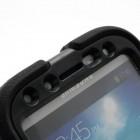 """""""Griffin"""" Survivor juodas Samsung Galaxy S4 dėklas (dėkliukas)"""