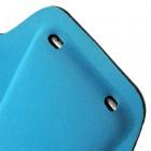 """""""Bubble"""" dėklas sportui (raištis ant rankos) - mėlynas, universalus (XL dydis)"""