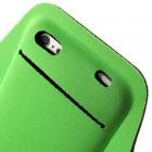 """""""Bubble"""" dėklas sportui (raištis ant rankos) - žalias, universalus (XL dydis)"""