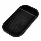 Sticky pad juodas automobilinis silikoninis lipnus nano ant slip kilimėlis