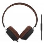 """""""TnB"""" Legend rudos ausinės su lankeliu (laisvų rankų įranga)"""