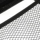 OO Sports universalus juodas telefono dėklas dviračiui (XXL)
