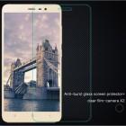 "Xiaomi Redmi Note 3 ""Nillkin"" H Tempered Glass sustiprintos apsaugos apsauginis ekrano stiklas 0,33 mm"
