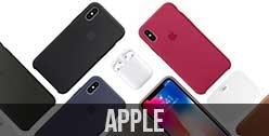 Apple priedai, dalys ir aksesuarai