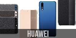 Huawei priedai, dalys ir aksesuarai