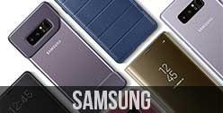 Samsung priedai, dalys ir aksesuarai