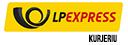 Pristatymas LP Express kurjeriu
