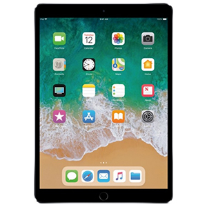 Apple iPad Pro 10.5 dėklai