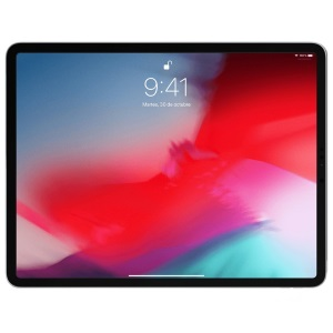 Apple iPad Pro 12.9 (2018) dėklai