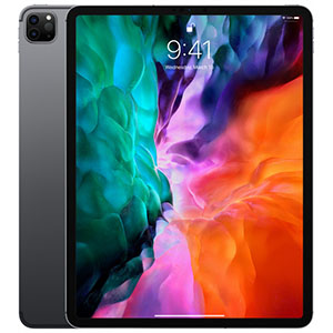 Apple iPad Pro 12.9 (2020) dėklai