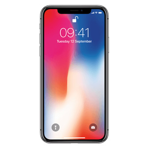 Apple iPhone X dėklai