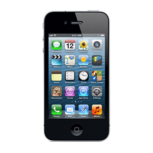 Apple iPhone 4 dėklai