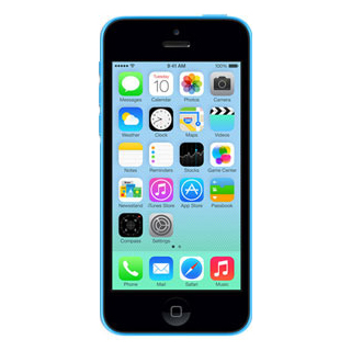 Apple iPhone 5c dėklai
