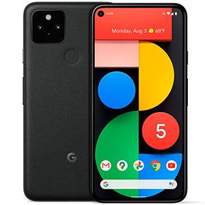Google Pixel 5 dėklai