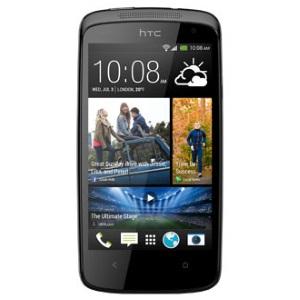 HTC Desire 500 dėklai