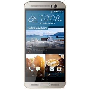 HTC One M9+ dėklai