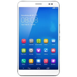 Huawei MediaPad X1 7,0 dėklai