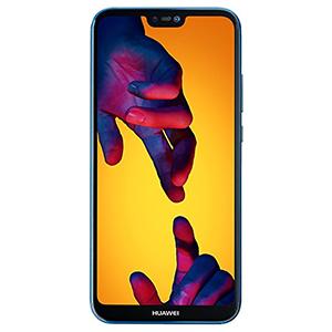 Huawei P20 Lite dėklai