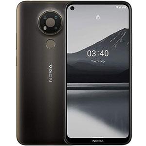 Nokia 3.4 dėklai