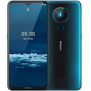 Nokia 5.3 dėklai