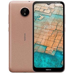 Nokia C20 dėklai