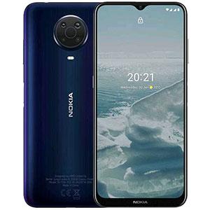 Nokia G20 dėklai